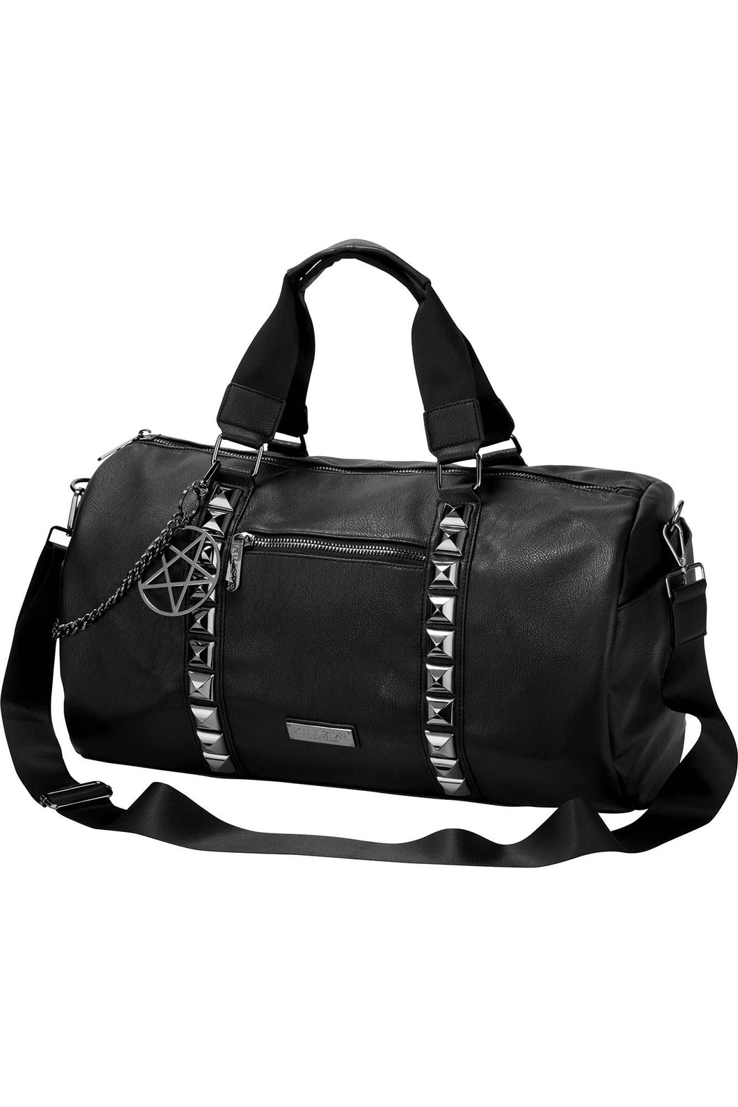 Killstar Backstage Dufflebag - Kate's Clothing