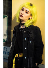 Load image into Gallery viewer, Herman's Amazing Direct Hair Colour - UV Lemon Daisy Yellow - Kate's Clothing