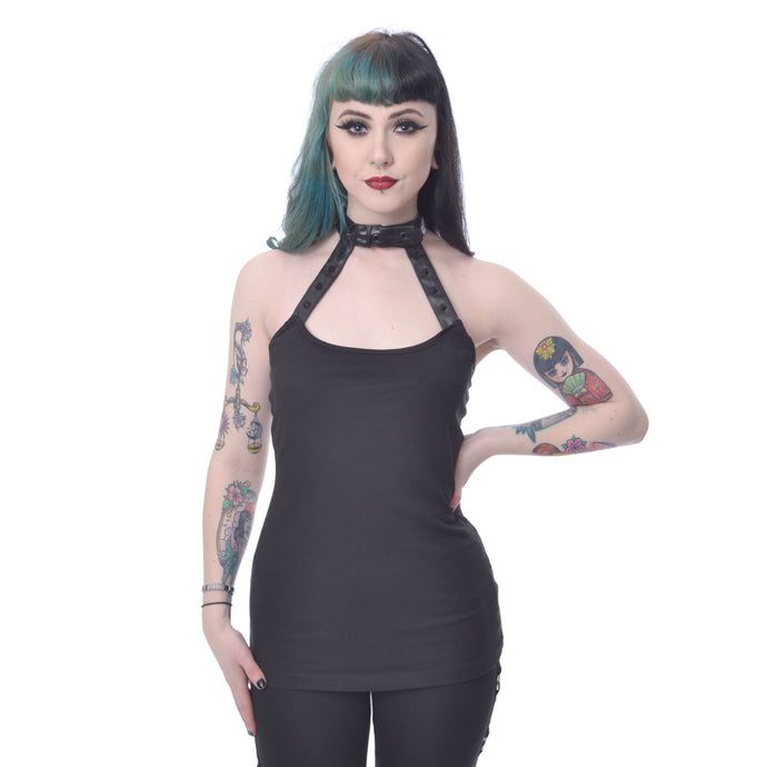 Heartless Lilith Top - Kate's Clothing