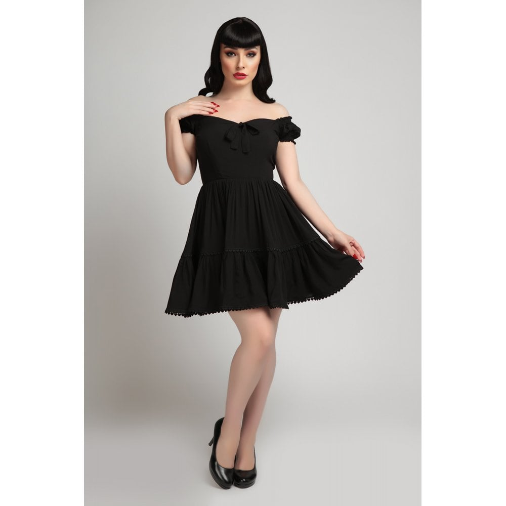 Collectif Lolisa Doll Dress - Kate's Clothing