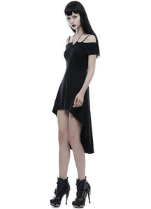 Punk Rave Luna Dress - Kate's Clothing