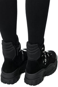 Killstar Hunter Boots - Kate's Clothing