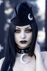 Killstar Lunar Daze Hat - Kate's Clothing