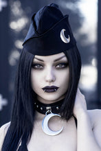 Load image into Gallery viewer, Killstar Lunar Daze Choker - Kate's Clothing