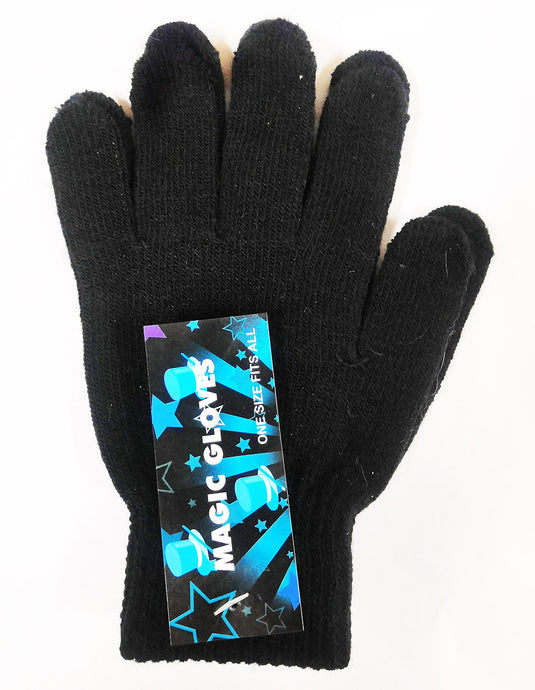 Gothic Attitude Magic Gloves - Kate's Clothing