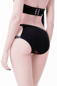 Killstar Priestess Panty - Kate's Clothing