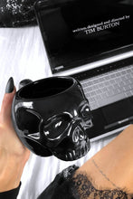 Load image into Gallery viewer, Killstar Skull Mug - Kate's Clothing