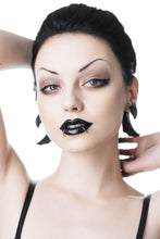 Load image into Gallery viewer, Killstar Ryoko Earrings - Kate's Clothing