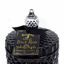 Load image into Gallery viewer, Alchemy Gothic Scented Boudoir Candle Jar - Small
