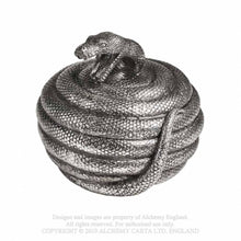 Load image into Gallery viewer, Alchemy Gothic Snake Pot - Kate's Clothing