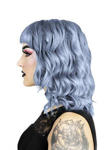 Herman's Amazing Direct Hair Colour - Stella Steel Blue