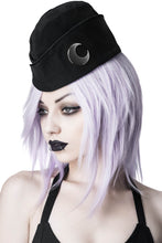 Load image into Gallery viewer, Killstar Lunar Daze Hat - Kate's Clothing