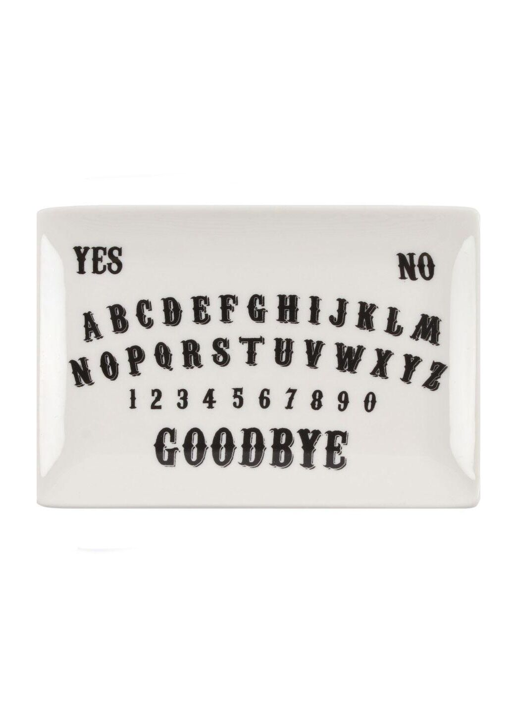 Gothic Gifts Spirit Board Trinket Dish - Kate's Clothing