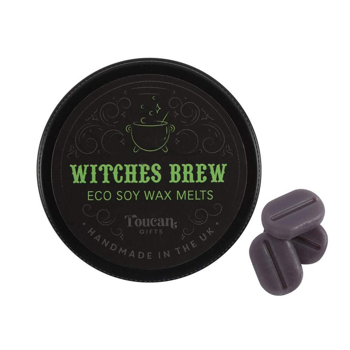 Gothic Gifts Eco Soy Wax Melts - Witches Brew - Kate's Clothing