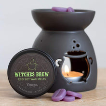 Load image into Gallery viewer, Gothic Gifts Eco Soy Wax Melts - Witches Brew - Kate's Clothing