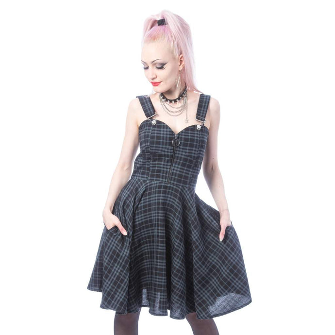 Heartless Zosia Dress - Kate's Clothing