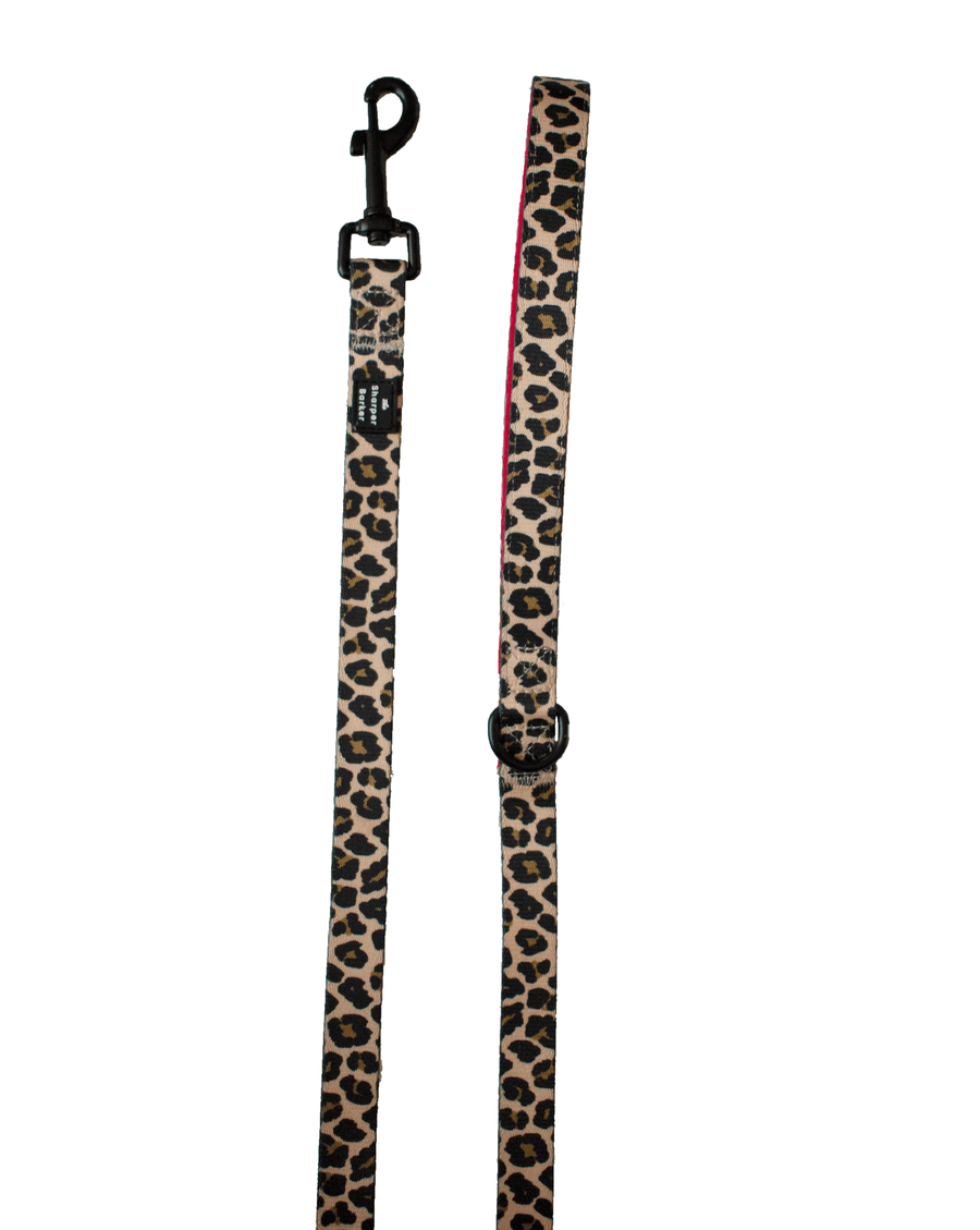 Leash - Oh my Leopard!