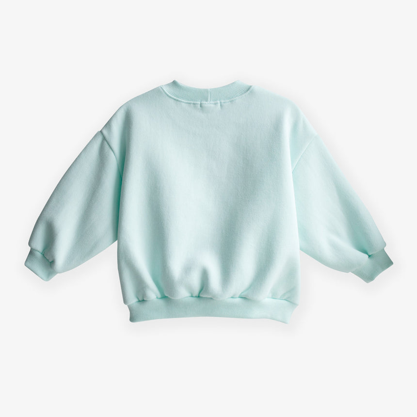 Olaf Whoopee Sweater - Emerald (unisex)