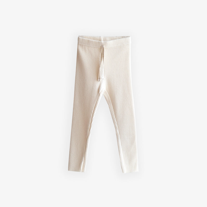 Baggy Trousers - black & white