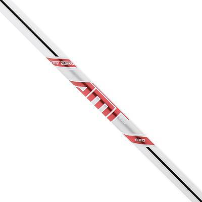 Shaft AMT Red