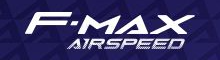 cobra f max air speed logo