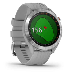 Vista green Garmin Approach S40