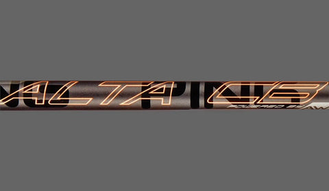 Shaft alta cb