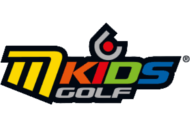 Logo MKids Golf