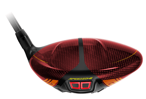 SZ Cobra driver carbon crowne