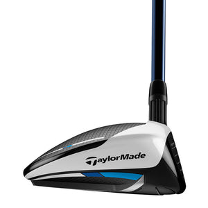 Taylormade fairway wood SIM Max punta