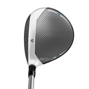 Taylormade Fairway Wood SIM Max D Address