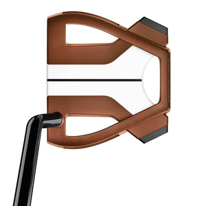 Putter Taylormade Spider X Copper Single Bend