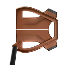 Carica l'immagine nel visualizzatore di Gallery, Putter Taylormade Spider X Copper Single Sightline