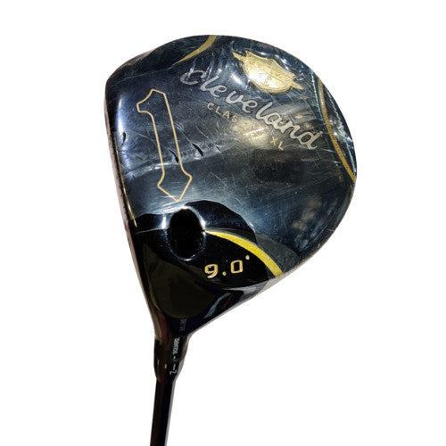 Cleveland Classic XL Driver MANCINO