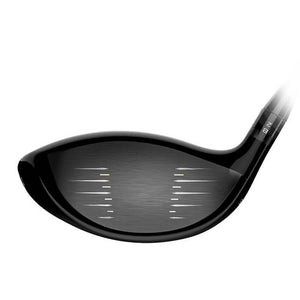 Golf Driver Titleist TS1 Face