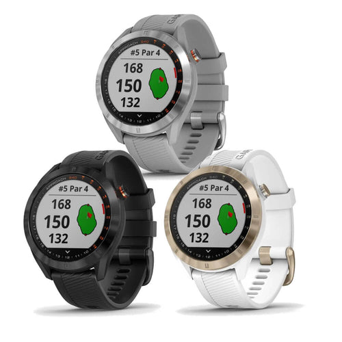 Varianti colore Garmin Approach S40
