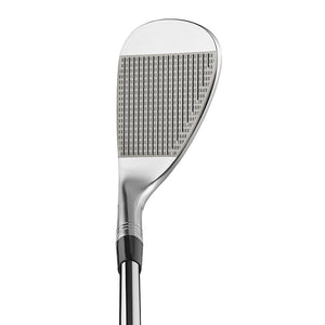 TaylorMade MG2 Tiger Wood Grind Wedge Address