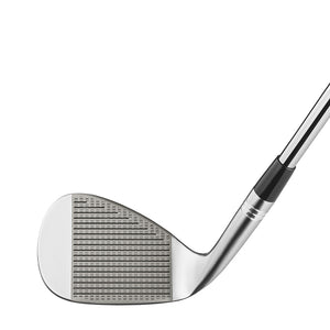 TaylorMade MG2 Tiger Wood Grind Wedge Face