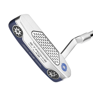 Odyssey Stroke Lab Putter ONE sole