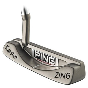 Ping Zing Putter