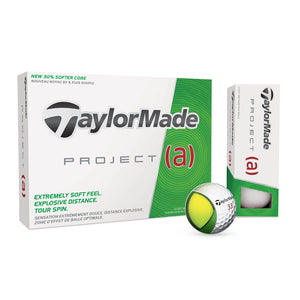TaylorMade Project (a) - 12 Palline