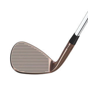 Faccia del Wedge Taylormade Milled Grind Hi-Toe