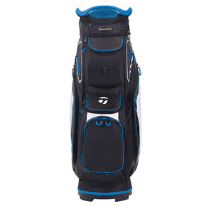 TaylorMade Pro Cart 8.0 Sacca vista frontale