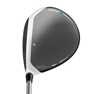 Golf Driver Taylormade SIM Max D all'address