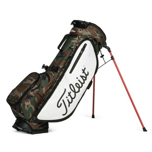 Titleist Players 4 Plus Camo Sacca Stand