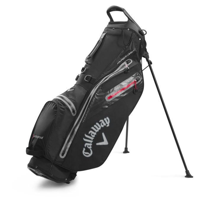 Callaway Hyper Dry C Sacca Stand