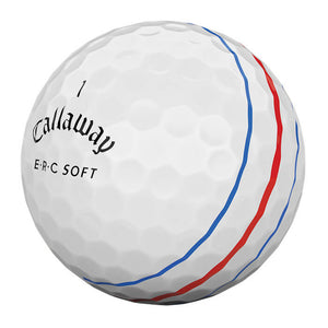 Callaway ERC Soft Golf Ball Ball