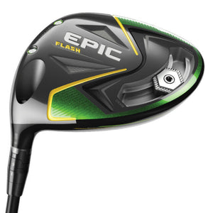 Callaway EPIC FLASH Driver MANCINO