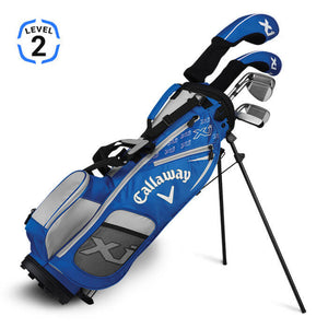Callaway Junior XJ Set level 2