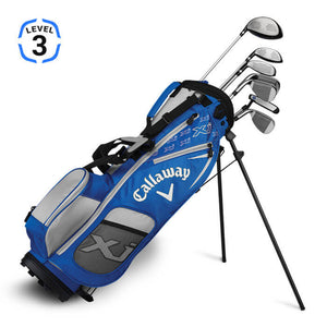 Callaway Junior XJ Set level 3